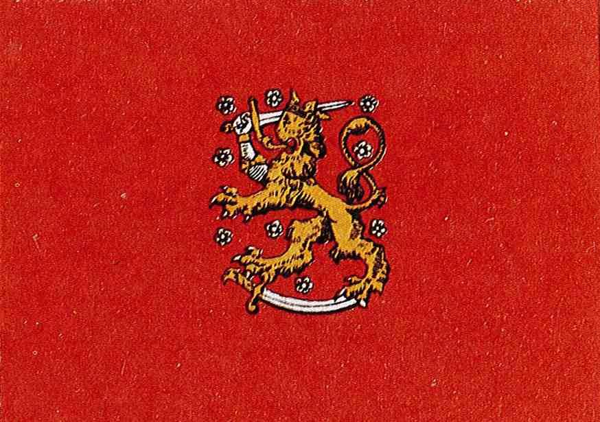 Suomen Leijonalippu