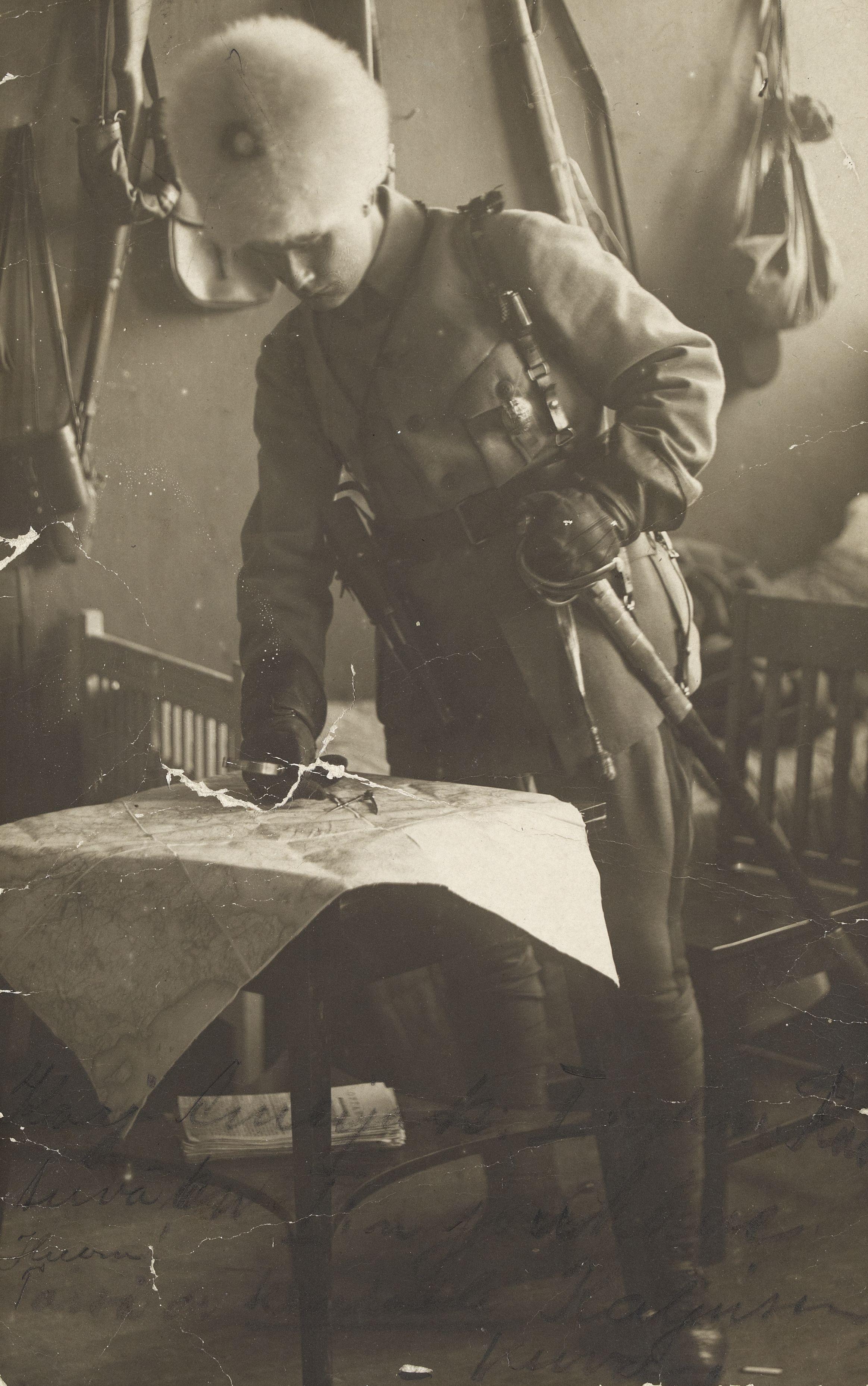 Heikki Kaljunen