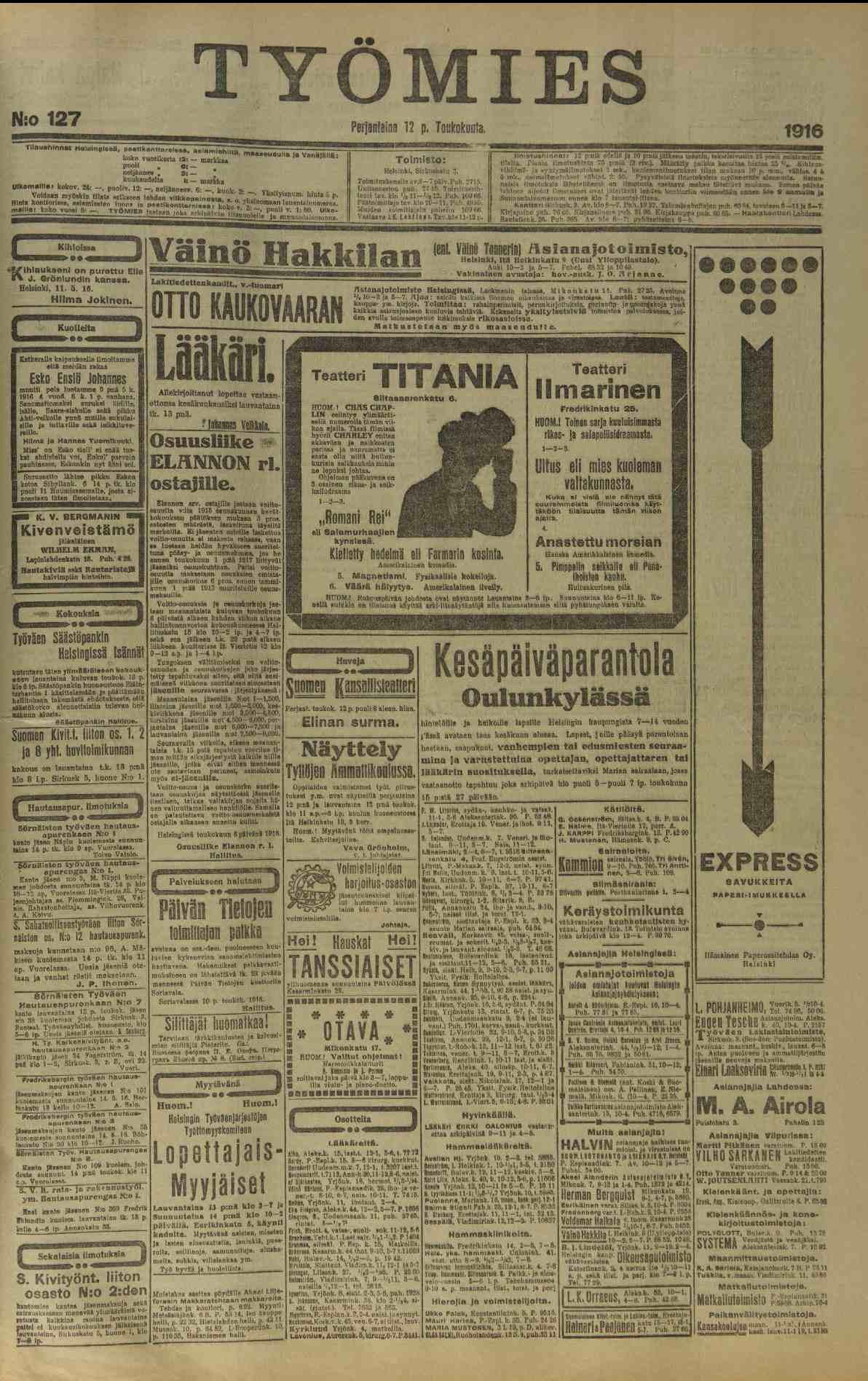 Työmies_etunen_12.5.1916