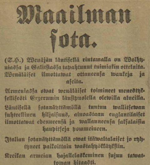 Työmies_15.7.1916