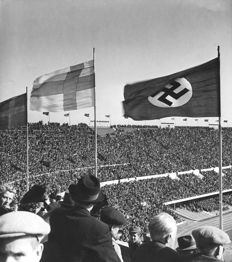 Olympialaiset 1940