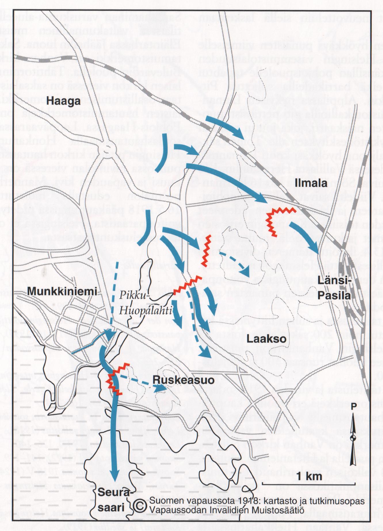 1918-vapaussodan-kartasto-helsinki-huopalahti