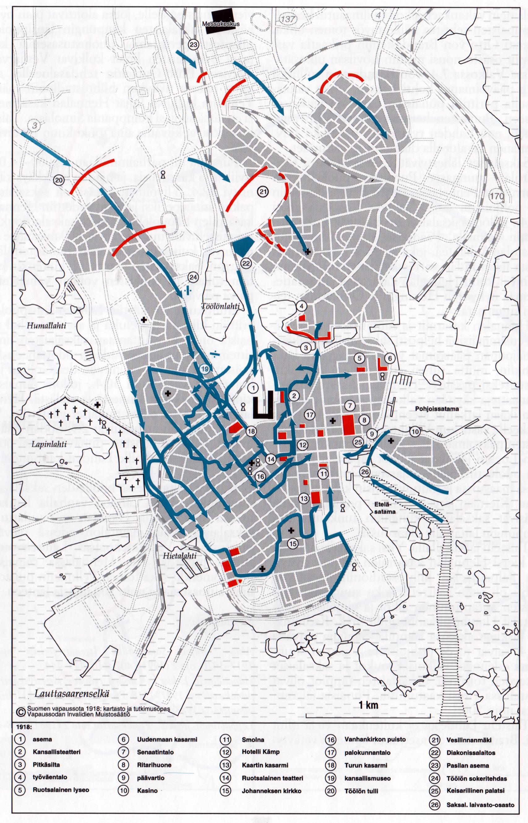 1918-vapaussodan-kartasto-helsinki-keskusta-demo