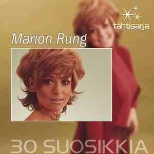 Marion Rungin levynkansi vuodelta 1970.